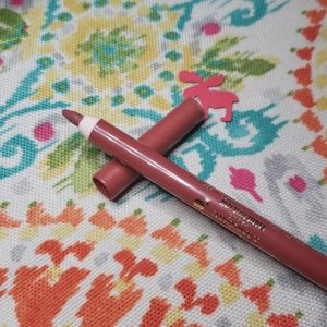 Lancome Makeup - Lancome Emberglow lip coloring stick with brush